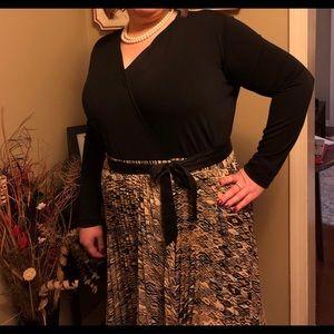 Size Large Deanne dress